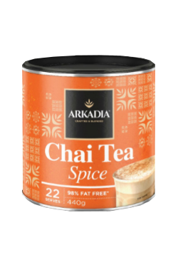 Arkadia 440g Chai Tea