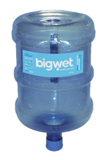 15Ltr Spring Water Bottle (returnable)